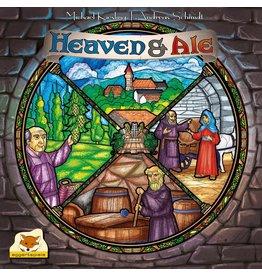 Heaven & Ale (FR) LOCATION 5-jours