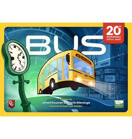 Capstone games Bus (EN) PRECOMMANDE