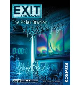 Kosmos Exit - The Polar Station (EN)