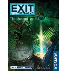Kosmos Exit - The Forgotten Island (EN)