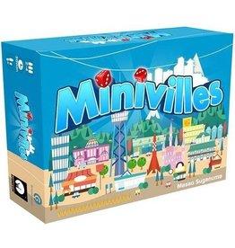 Moonster Minivilles (FR) LOCATION