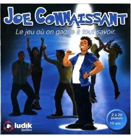 Ludik QC Joe Connaissant (FR) LOCATION