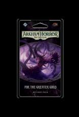 Fantasy Flight Games Arkham Horror LCG - For the Greater Good  (EN)