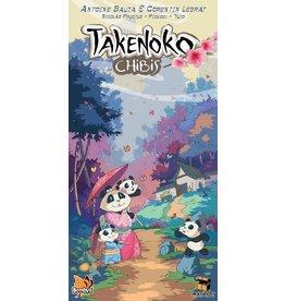 Matagot jeu board game Takenoko - Chibis (FR/EN)