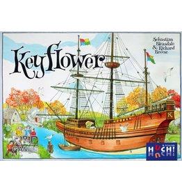 HUCH! Keyflower (EN)