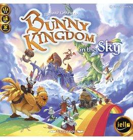Iello jeu board game Bunny Kingdom - In the Sky (FR)