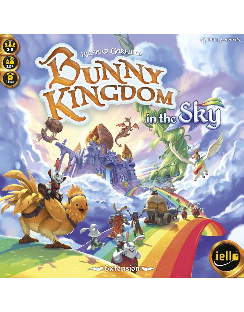 Iello Bunny Kingdom - In the Sky (FR)