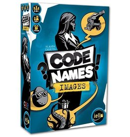 Iello jeu board game Codenames Images (FR)