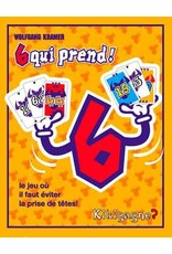 Kikigagne 6 Qui Prend ! (FR)