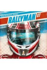 Holy Grail games Rallyman GT Kickstarter - PRECOMMANDE