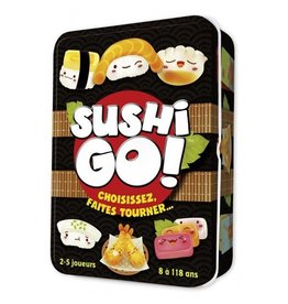 Gamewright Sushi Go! (FR)