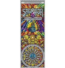 Matagot jeu board game Sagrada extension 5-6 (FR)