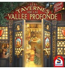 Schmidt Les Tavernes de la Vallée Profonde PRÉCOMMANDE (FR)