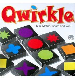 Mindware Qwirkle (EN)