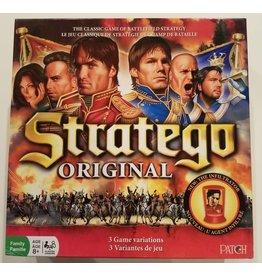 Stratego (FR/EN)