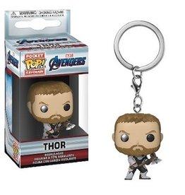 FUNKO POP! Keychain MVL Avengers Endgame - Thor