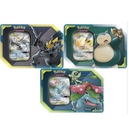 pokemon Pokemon Tins Tag Team