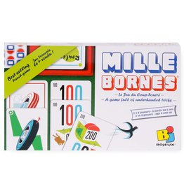 Bojeux Mille bornes (EN/FR)