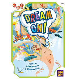 CMON Dream On! (FR) LOCATION 5-jours