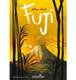 Feuerland spiele Fuji (EN)