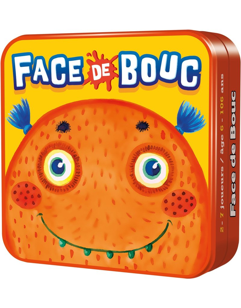Cocktail games Face de Bouc (FR)