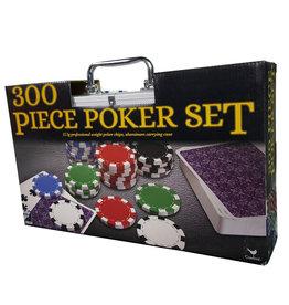 Cardinal games Jetons de Poker 300 pcs