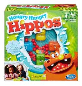 Hasbro Hungry Hungry Hippos (FR/EN)