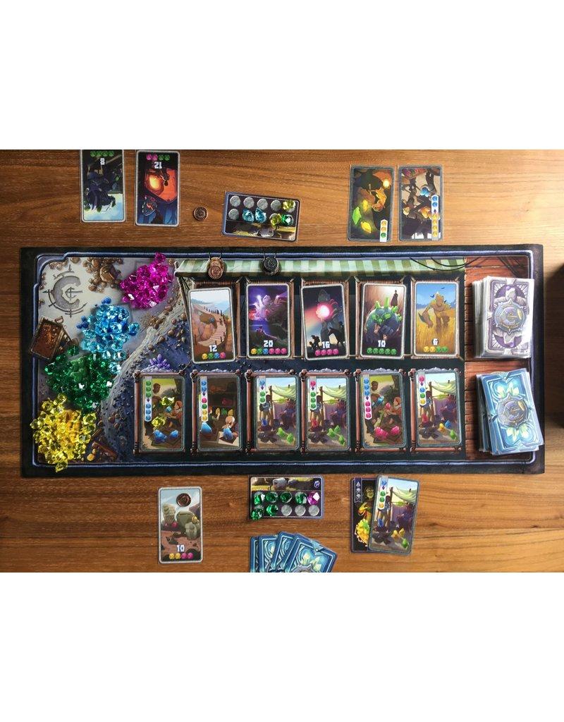 Plan B games Century: Golem Edition (EN/FR)