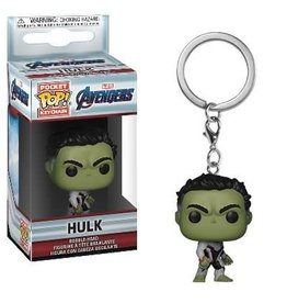 FUNKO POP! Keychain MVL Avengers Endgame - Hulk