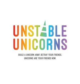 Unstable Games Unstable Unicorns (EN)