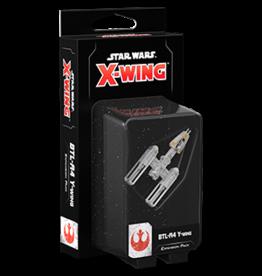 Fantasy Flight Games X-Wing 2nd: BTL-A4 Y-Wing Exp. pack (EN)