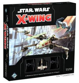 Fantasy Flight Games X-Wing 2nd: Core set (EN)