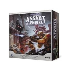 Fantasy Flight Games Star Wars : Assaut sur l'Empire