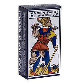 France Cartes Ancien Tarot de Marseille