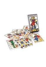 France Cartes Ancien Tarot de Marseille (FR)