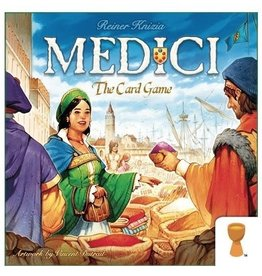 Pixiegames Medici - The Card Game (EN/FR)