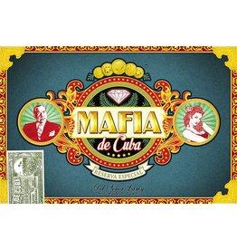 Lui-même Mafia de Cuba (EN)
