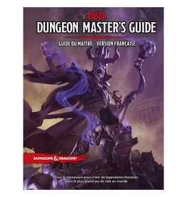 Black Book editions Donjons & Dragons 5e - Guide du Maître (FR)