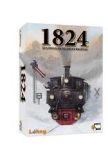 Fox in the Box 1824: Austria-Hungary
