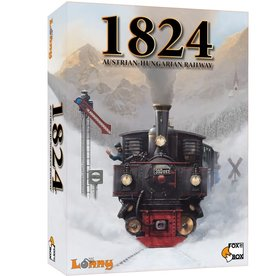 Fox in the Box 1824: Austria-Hungary