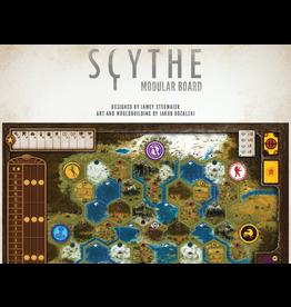 Stonemaier Games Scythe Modular Board (EN) PRECOMMANDE
