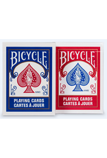 Bicycle Bicycle Poker
