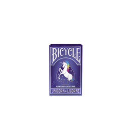 Bicycle Bicycle Unicorn PDQ