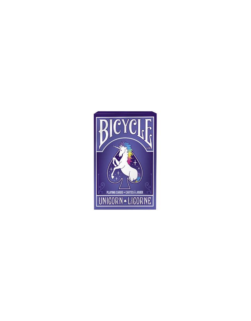 Bicycle Bicycle Unicorn PDQ