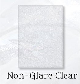 Dragon Shield Sleeves Matte Clear Non-Glare 100CT PRÉCOMMANDE