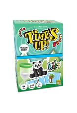 Repos production Time's Up Kids - Panda