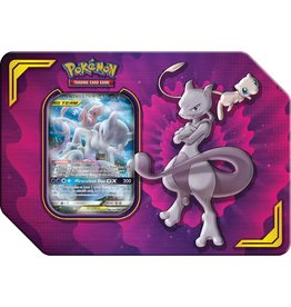 Pokemon Power Partnership Tin PRECOMMANDE