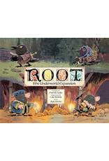 Root: The Underworld Exp. PRECOMMANDE