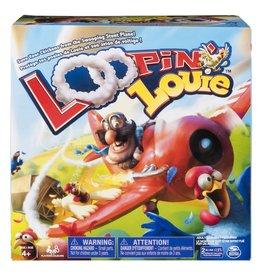 Spin Master Loopin Louie (FR/EN)