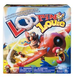 Spin Master Loopin Louie